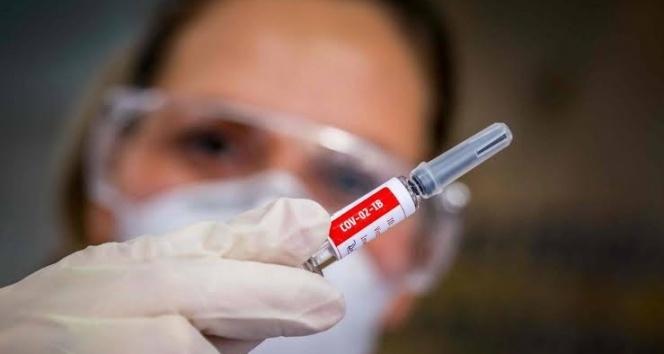Almanya'da son 24 saatte 16 bin 17 korona virüs vakası