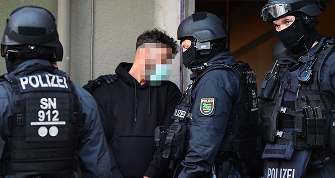 Almanya'daki 1 milyar Euroluk mücevher soygununun failleri yakalandı