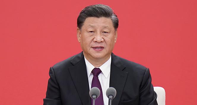 Çin Devlet Başkanı Xi'den Joe Biden'a tebrik