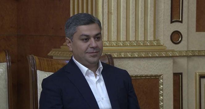 Ermenistan'ın eski Ulusal Güvenlik Servisi Başkanı, Paşinyan'a suikast suçlamasıyla tutuklandı