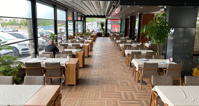 İçişleri Bakanlığı'ndan 81 il valiliğine 'Konaklama Tesislerindeki Restoranlar' konulu genelge