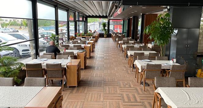 İçişleri Bakanlığından 'Konaklama tesislerindeki restoranlar' konulu genelge