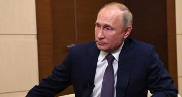 Rusya Devlet Başkanı Putin: 'Ekim ayında ateşkes için Aliyev ikna oldu, Paşinyan olmadı'