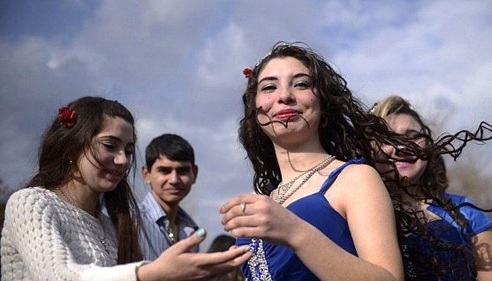 Bulgaristan'ın İlginç Kadın Pazarı