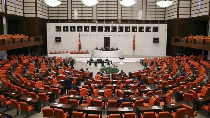 Bütçe görüşmelerinde kadınlar adına en fazla sözü HDP'li vekiller aldı
