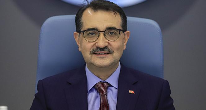 Bakan Dönmez: 'Pazartesi günü Eskişehir Kırka Eti Maden tesislerinde lityum karbonat üretimine başlıyoruz'