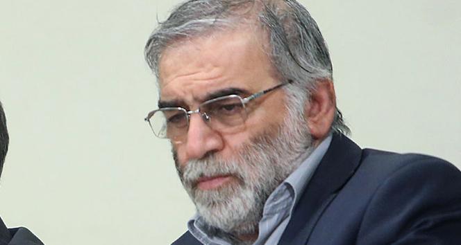 İran Hükümet Sözcüsü Rebii: 'Fahrizade suikastının failleri tespit edildi'
