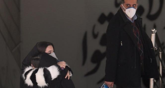 İran'da korona virüse bağlı can kaybı 50 bini aştı