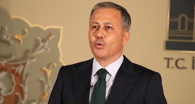 İstanbul Valisi Ali Yerlikaya'dan mesai saatlerine ilişkin açıklama