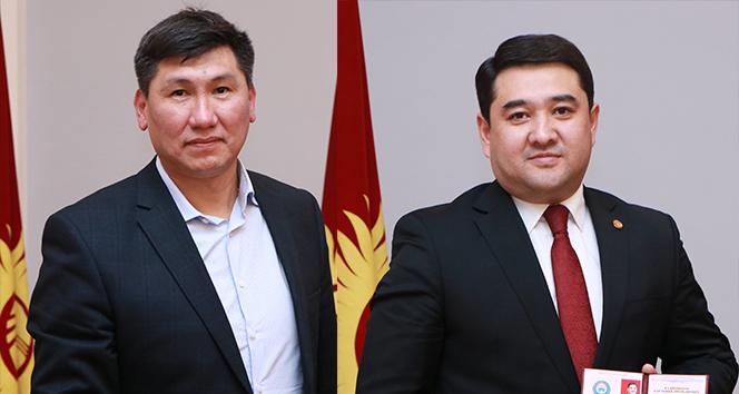 Kırgızistan'da Cumhurbaşkanlığı seçim kampanyası başladı