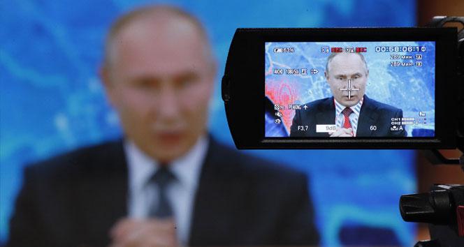 Putin: 'Erdoğan sözünü tutan biri'
