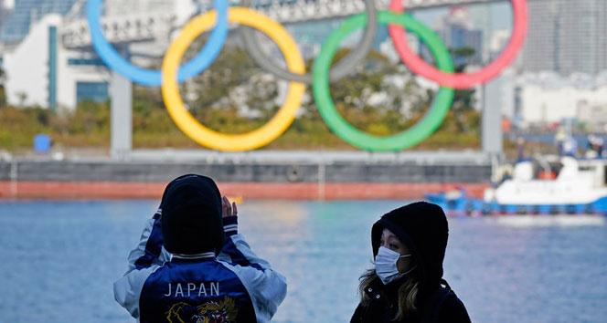 Tokyo Olimpiyatları'nın ertelenmesi pahalıya mal oldu