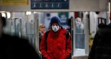 Ukrayna : 'Ocak ayında sıkı bir karantinaya gidebiliriz'