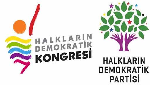 İzmir'de HDK ve HDP'den bütçe açıklaması