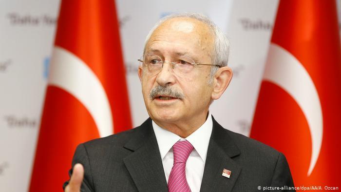 Kılıçdaroğlu, Bahçeli'ye neden teşekkür etti?