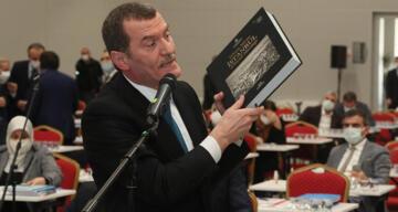 Başkan Arısoy'dan İBB Meclisine Soru Önergesi