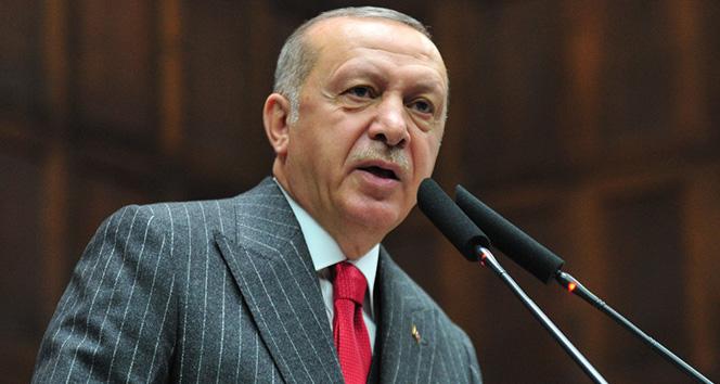 Cumhurbaşkanı Erdoğan: 'Yeni reform ve atılımlar için hazırlanıyoruz'