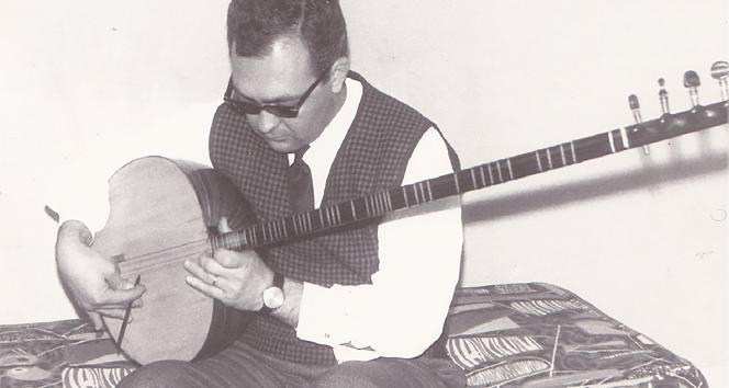 Musikiye Vakfedilmiş Bir Ömür: Bekir Sıdkı Sezgin