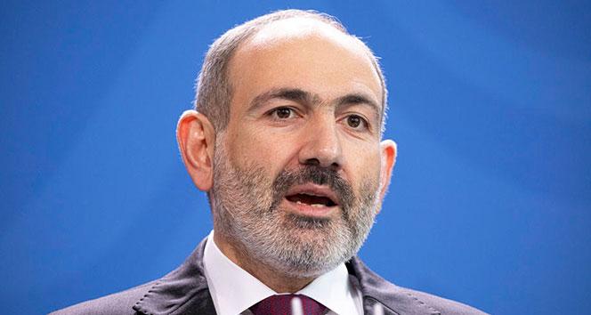 Paşinyan, Azerbaycan istihbaratıyla çalışmış