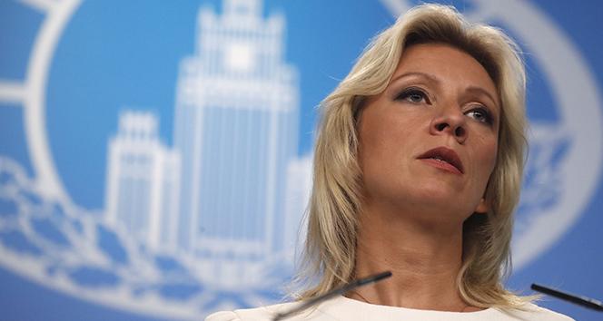 Rusya Dışişleri Bakanlığı Sözcüsü: 'Türkiye ile Dağlık Karabağ konusunda fikir ayrılıklarımız var'