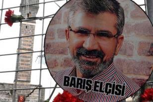 A Haber, Tahir Elçi'yi 'terörist' saydı, ailesini hedef gösterdi