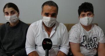 Almanya'da ırkçı muameleye maruz kalan 7 kişilik Türk aile Türkiye'ye gönderildi