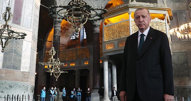 Cumhurbaşkanı Erdoğan: 'Korona virüs aşısı olma konusunda bir sıkıntım yok'