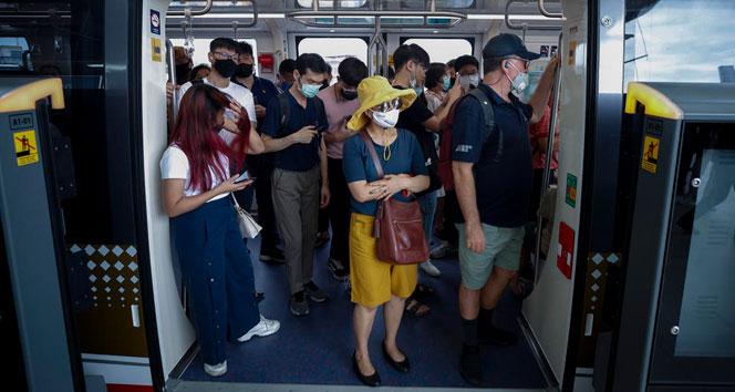 Güney Kore'de Covid-19 vakalarında rekor artış