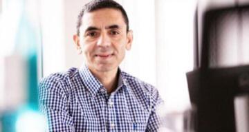 Prof. Dr. Uğur Şahin aşıya giden süreci anlattı: 'Bu benim için bir onur'