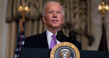 Biden, 'ırksal eşitlik' temalı 4 kararnameyi imzaladı