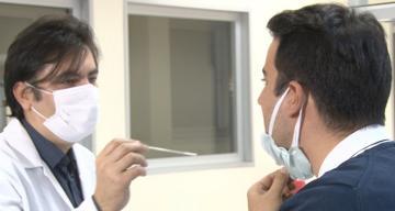 Türk bilim insanlarından Covid-19 virüsünü 1 dakika içerisinde bulabilen sistem
