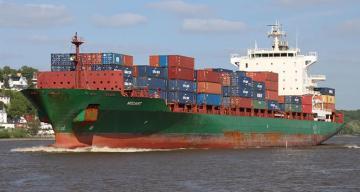 Ulaştırma ve Altyapı Bakanlığı Denizcilik Genel Müdürlüğü'nden Nijerya'da kaçırılan gemi hakkında açıklama